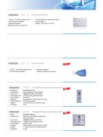 BEC - 01 Proximitiy Delikli Kalın Kart • 125 Khz. 128 bit