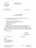 T.C. - Fethiye İlçe Milli Eğitim Müdürlüğü