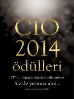 Untitled - CIO.com.tr