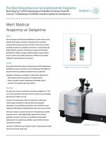 Merit Medical Araştırma ve Geliştirme