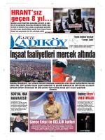 Genco Erkal ile DELİLİK halleri