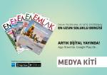 Emlak Pazarı Dergisi Medya Kiti