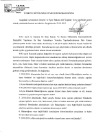 QHFPİ - Türkiye Büyük Millet Meclisi
