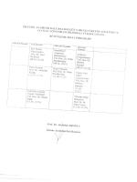 İşletme Üretim Yönetimi ve Sayısal Yöntemler Yüksek Lisans