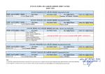 kuyucak ilçesi 2015 yılı şubat ayı nöbet listesi