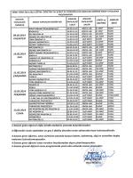 oRDu LisEsi 2014-2015 EĞiTiM