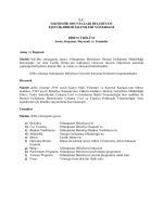 eskişehir odunpazarı belediyesi eşitlik birimi işlemleri yönergesi