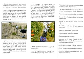 Damla sulama, entansif sulu tarımda