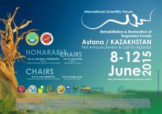 Astana / KAZAKHSTAN