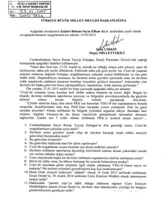 ,sayı Qßıs/ (sm, - Türkiye Büyük Millet Meclisi