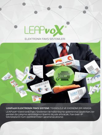 """5 """"\ - LEAPvoX"""