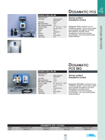 DOSAMATIC PCS DOSAMATIC PCS BIG