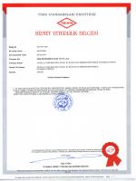 tse-hyb-24.06.2015 (PDF) - BES Mühendislik San. ve Tic. A.Ş