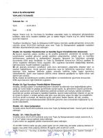 ToPLu İş sözLEşMEsİ TOPLANTI TUTANAĞI - Tez-Koop