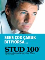 STUD 100®