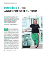 profilo artık - BSH Türkiye Blog