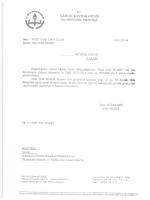 okulsütü resmi yazı - Karasu İlçe Milli Eğitim Müdürlüğü