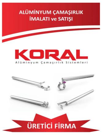 /__ KD RAI - koral alüminyum