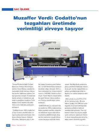 03. Metal Makina Dergisi Haber