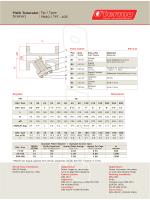 Pislik Tutucular Tip / Type ®