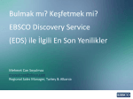 PPT Template - EBSCO