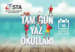 STA - Sakarya Tenis Akademisi Spor Kompleksi