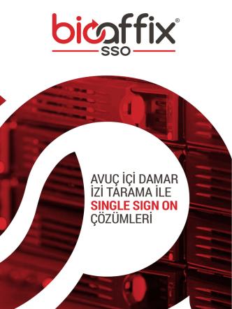 BioAffix SSO Katalog