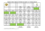 mersin orman bölğe müdürlüğü ekim ayı yemek listesi