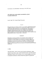 ZM 5-50 - Zemin Mekaniği ve Geoteknik Mühendisliği Derneği