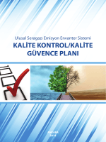 Kalite Güvence Kalite Kontrol Planı