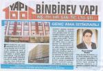 Medyada Binbirev Yapı