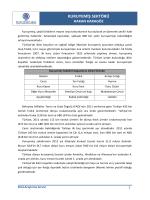 Kuruyemiş Sektörü - Konya Ticaret Odası
