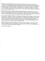 Yazı (1 sayfa)