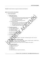 İçeriği İçin Tıklayın - istatistik akademisi