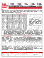 2014 / 9 aylık sonuçlar denizli çimento 2014 sonu ve 2015