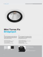 Mini Torres Fix