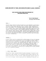 ZM 3-18 - Zemin Mekaniği ve Geoteknik Mühendisliği Derneği