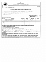 hasta:Simamperi erdem - Van Bölge Eğitim ve Araştırma Hastanesi