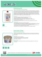 NOVA DECALCIFIER Özel Ürünler/Nova Kireç Çözücü