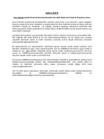 FNSS - Lojistik Destek Analizi Kayıtlarından İnteraktif Elektronik