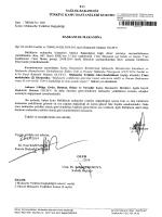 sAĞLIK BAKANLIĞI - Türkiye Kamu Hastaneleri Kurumu