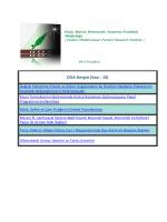 DOA Dergisi (Sayı : 10) - Batı Karadeniz Ormancılık Araştırma