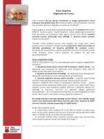 Priligy A-4 dokuman - Önemli Olan Süresi