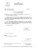 afetlerle hazırlık eğitimi - Bağcılar İlçe Milli Eğitim Müdürlüğü