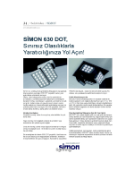 siMoN 630 DoT,