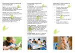 schritt:weise programı çocuklarımıza neler kazandıracak