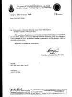 OneTouch 4.6 Scanned Documents - İstanbul Büyükşehir Belediyesi