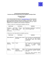 27.05.2014 Türkiye Bankalar Birliği Risk Merkezi Karşılıksız Çek