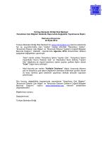 22.09.2014 Türkiye Bankalar Birliği Risk Merkezi Karşılıksız Çek