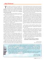 Sayfa 1 - Türk Dünyası Araştırmaları Vakfı